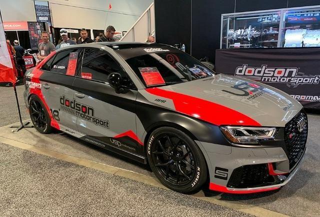 Kit Upgrade Cambio Dsg Dq250 Volkswagen Audi da Dodson Motorsport - Foto 5