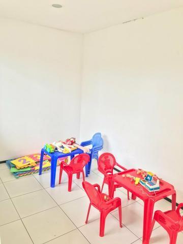 Condominio Portal dos Ventos, bairro Guararapes 3 quartos - Foto 8