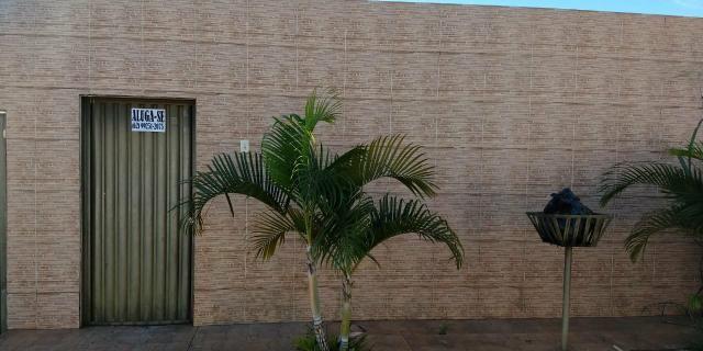 Aluga se um barracão 450 reais residencial Bela Vista. Proximo ao centro zoonoses - Foto 13