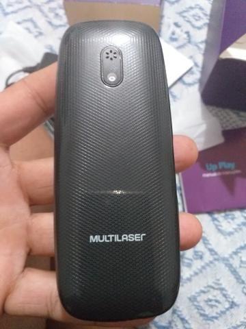 Celular Multilaser - Foto 4