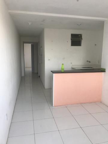 Apartamento em serrinha