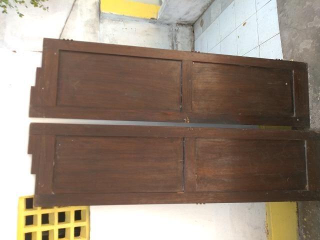 Portas colonial - Foto 4