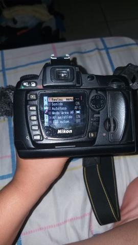 Nikon d70s - Foto 3