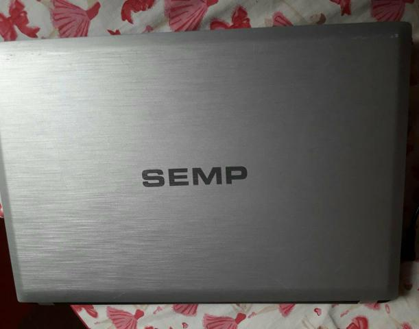 Vendo Notebook - Foto 3