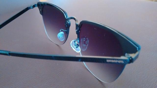 """Óculos de sol feminino estilo """"gata"""" - Foto 2"""