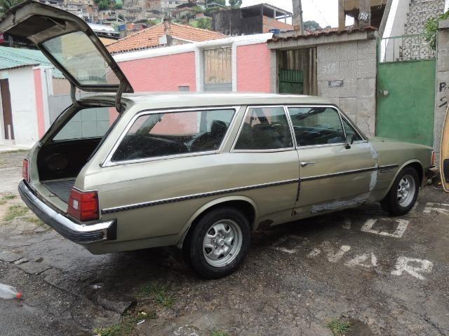 Caravan 1984 Comodoro - Foto 3