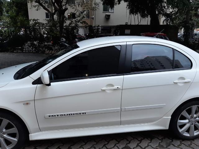 Mitsubishi Lancer 2014 - Foto 3