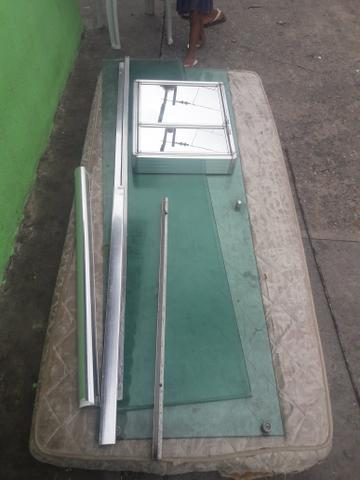 Box de vidro Blindex - Foto 3