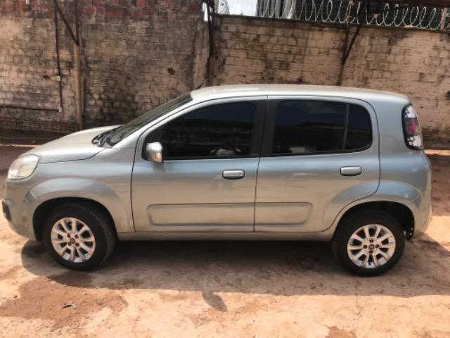 Fiat uno atractive 14/15 - Foto 6