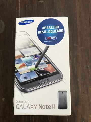 Samsung Galxy Note II 32 GB - Foto 2