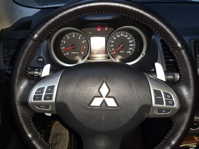 Mitsubishi Lancer 2014 - Foto 7