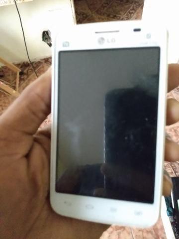 Vendo um aparelho de dvd.e um celular da LG.80 - Foto 4