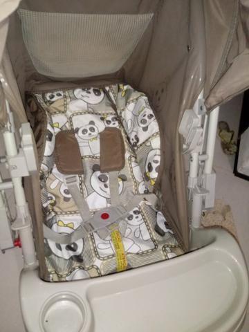 Carrinho de bebe R$250,00 - Foto 4