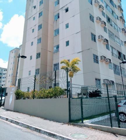 Apartamento Reserva São Lourenço