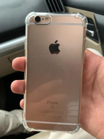 Iphone 6s 64gb gold - Foto 5