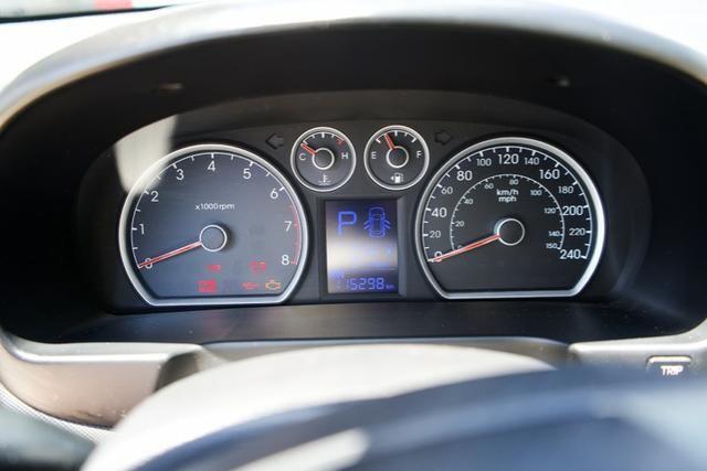 Hyundai i30 2010 Automático 2.0 145cv - Foto 8