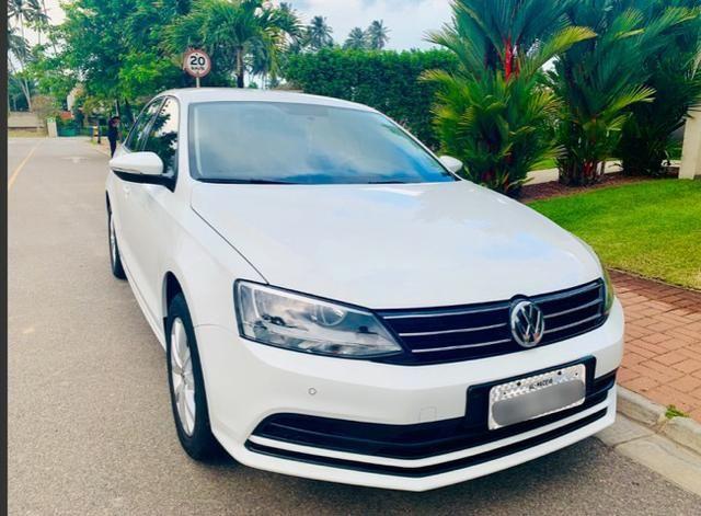 Volkswagen Jetta TSI 2016/2016 1.4 Turbo 150cv Câmbio Automático IPVA 2019 PG : EXTRa: - Foto 3