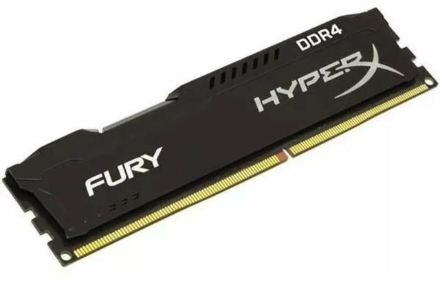 Memória RAM Fury 16 Gb 2666 MHz DDR4