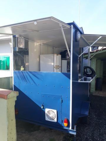 Food truck completo - Foto 3
