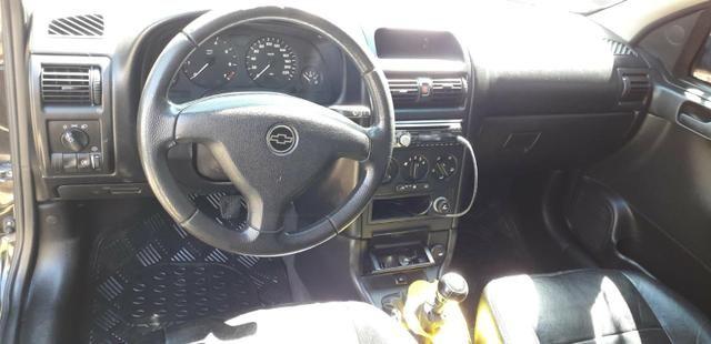 Vendo carro Astra .completo - Foto 10