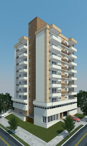 Troco apartamentos por terreno Pinhais - Foto 2