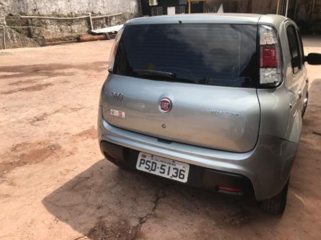 Fiat uno atractive 14/15 - Foto 2