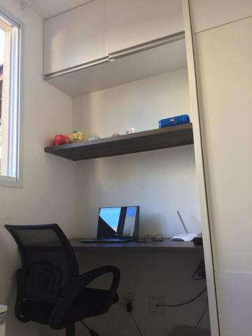 Apartamento 3 quartos com área externa - Foto 8