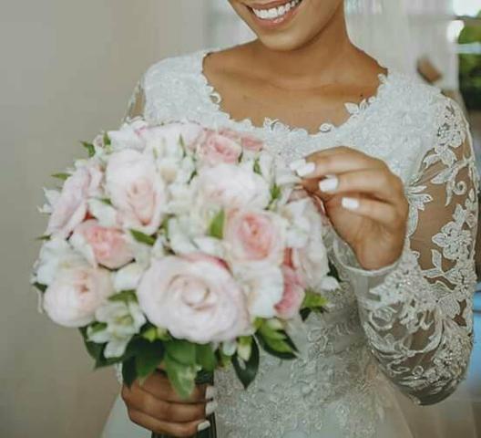 Vestido de noiva - Foto 5