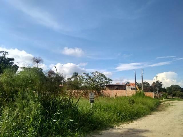 Ótimo terreno de esquina em Itapoá SC - Foto 4