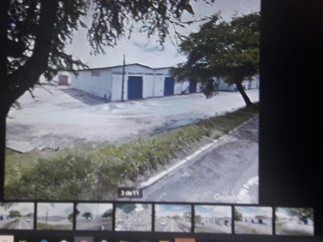 Terreno Comercial 21.863,67 m2 na Av. Tancredo Neves _ Próximo a Rod. Nova - Foto 4