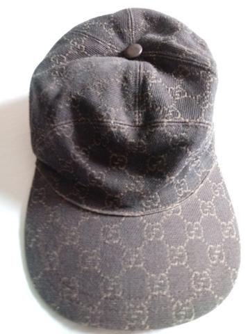 Boné masculino ORIGINAL da Gucci - Roupas e calçados - Res Parque ... b296a5419e