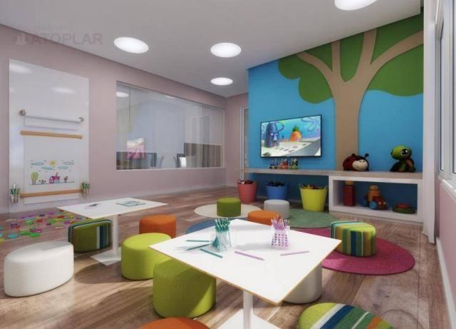 Apartamento à venda, 135 m² por r$ 957.260,75 - centro - balneário camboriú/sc - Foto 6