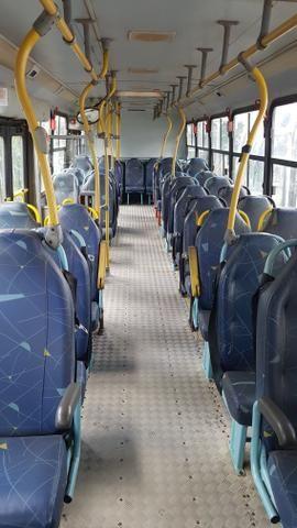 Ônibus urbano Marcopolo Viale OF1722 - 2007 - Foto 2