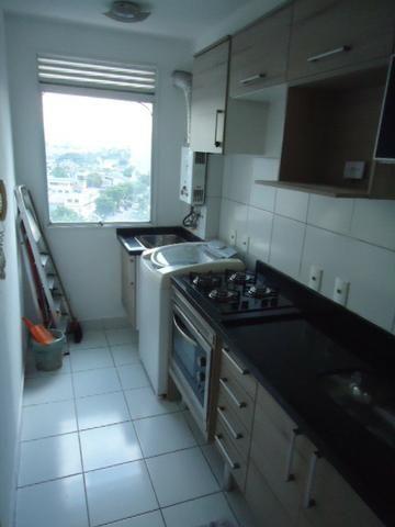 2 quartos no condomínio mais carioca R$750,00 +cond. +Taxas - Foto 12