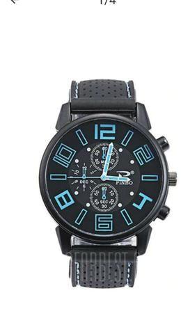 7c299053648 Lindo relógio- Preço de custo! - Bijouterias
