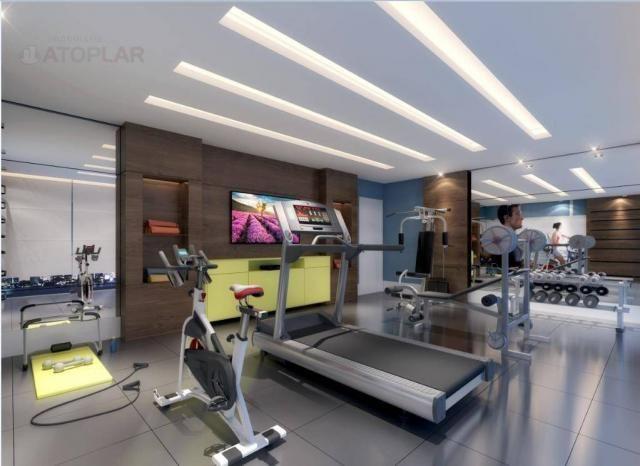Apartamento à venda, 135 m² por r$ 957.260,75 - centro - balneário camboriú/sc - Foto 4