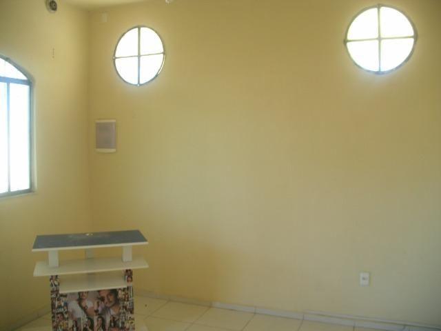 Sobrado com 2 quartos no bairro: Piam - Belford roxo - Foto 4