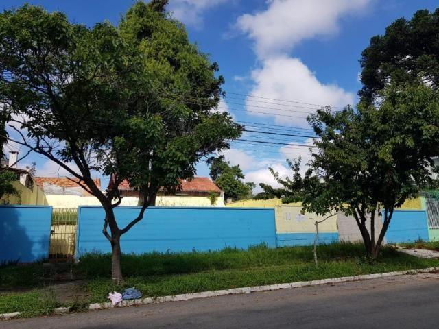 Terreno para alugar, 744 m² por R$ 2.800,00/mês - Rebouças - Curitiba/PR - Foto 2