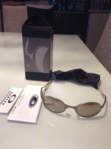 Oculos oakley t-wire - Bijouterias, relógios e acessórios - Campos ... 2fe8bf9f34