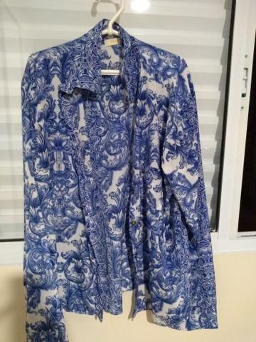 1f628943b1 Linda Camisa Feminina - Roupas e calçados - Vila Olímpia