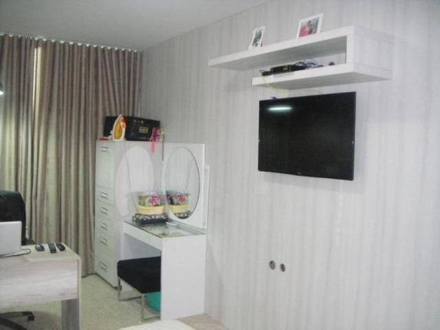 Linda Casa em Vicente Pires com 3 quartos! - Foto 13