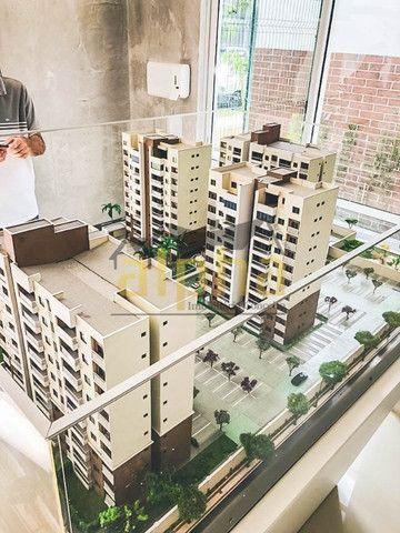 Residencial Terrazza - Fortaleza - CE Engenheiro Luciano Cavalcante - Foto 2