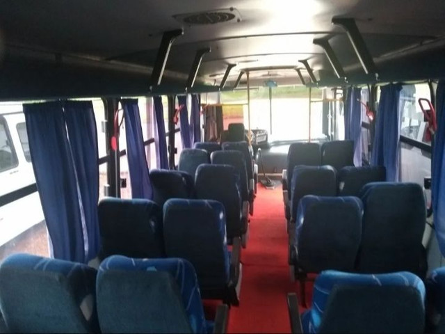 Micro ônibus  Marcopolo Sênior  - Foto 9