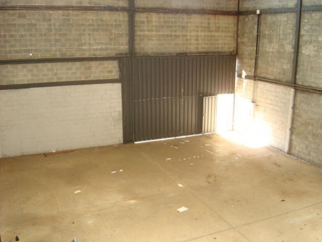 Galpão/depósito/armazém para alugar em Setor três marias, Goiânia cod:1114 - Foto 17
