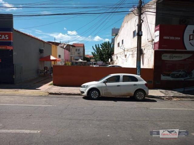 Terreno à venda, 240 m² por R$ 450.000,00 - Belo Horizonte - Patos/PB - Foto 2