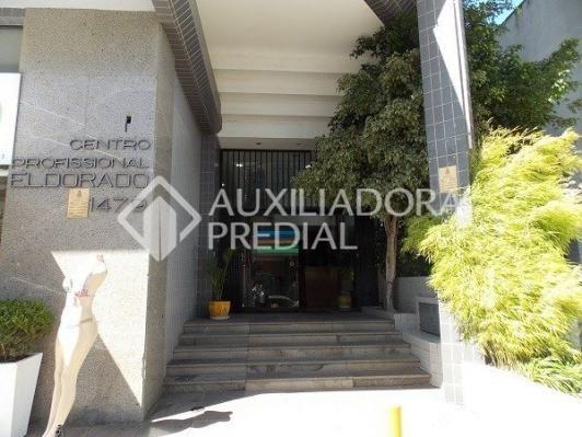 Garagem/vaga para alugar em Sao geraldo, Porto alegre cod:228626 - Foto 2