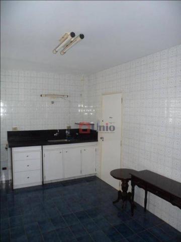 Apartamento residencial à venda, Centro, Piracicaba. - Foto 7