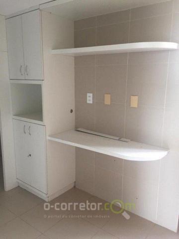 Apartamento à venda, 121 m² por R$ 359.000,00 - Altiplano - João Pessoa/PB - Foto 3