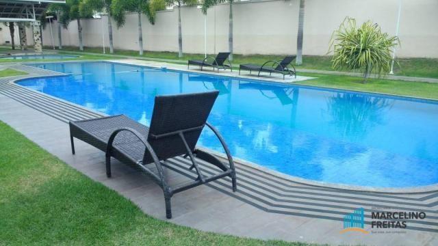 Casa com 3 dormitórios para alugar, 176 m² por R$ 2.509,00/mês - Precabura - Eusébio/CE - Foto 7
