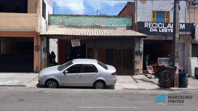 Casa com 3 dormitórios à venda, 196 m² por R$ 350.000,00 - Jacarecanga - Fortaleza/CE